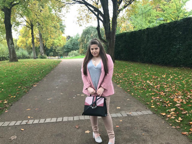 Primark affordable autumn cheap