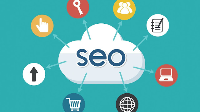Search engine optimization (SEO) is the process of trying to make your website  effective and visible  of a  search engines.