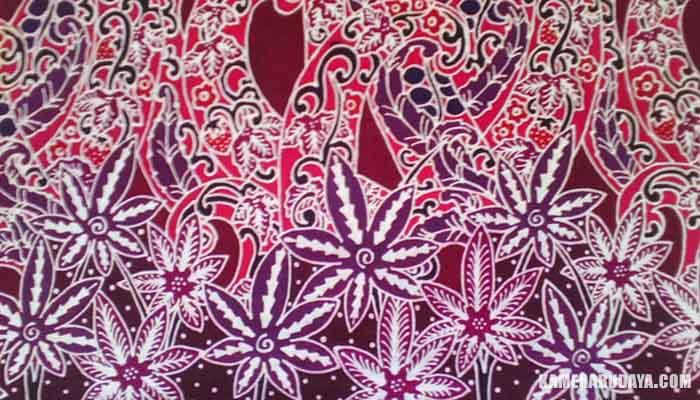 Batik Bondowoso - Sejarah, Filosofi, Makna, Motif, dan Perkembangannya