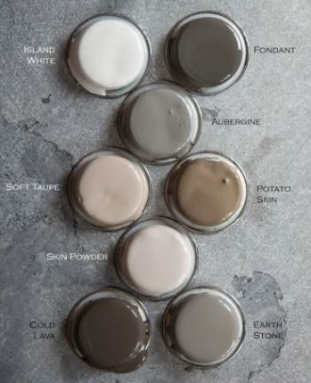 Pure and Original Chalk and Lime Paints - available via i gigi general store - as seen on linenandlavender.net - http://www.linenandlavender.net/2014/01/source-sharing-i-gigi-general-store-uk.html