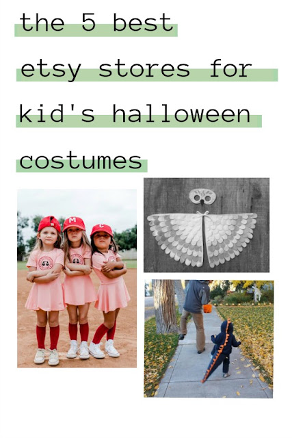 The Best Etsy Stores for Eco-Friendly Costumes
