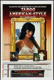 Taboo American Style 2: The Story Continues 1985 Watch Online