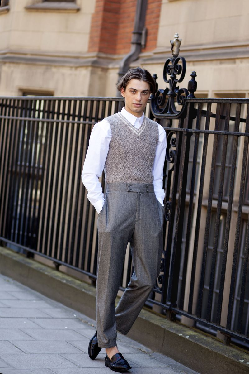 classic shoes classic fit on wholesale A Long Hard Stare.: Great clothing designs by Fox Hunt menswear.