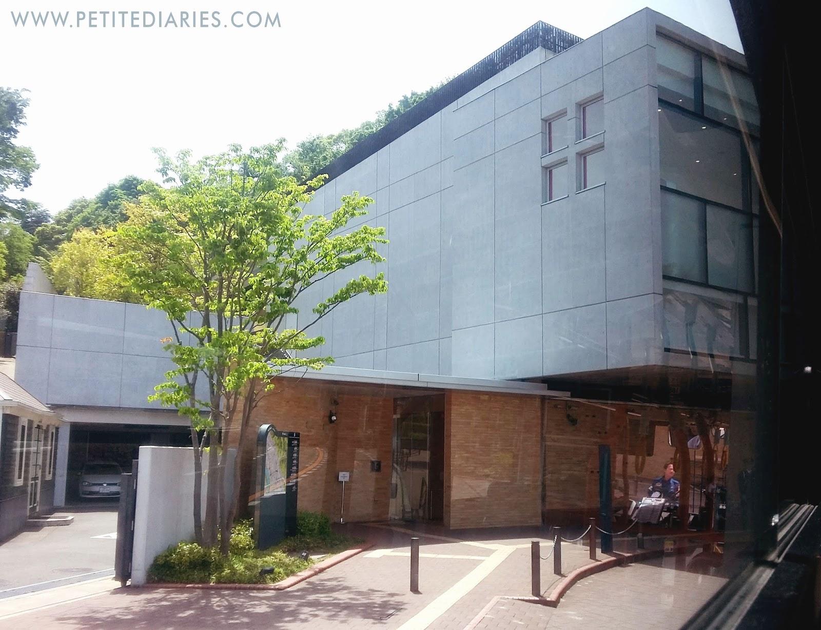 visit doraemon fujiko fujio museum kawasaki japan