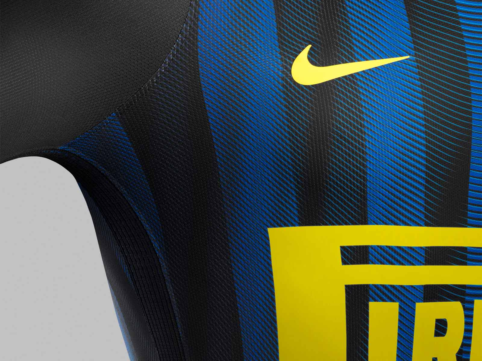 innovative design 0c7c7 52c2f Inter Milan 16-17 Home Kit Released - Footy Headlines