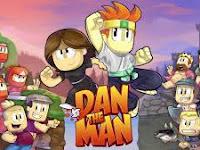 Dan The Man : Action Platformer MOD APK v1.1.9 Online Game