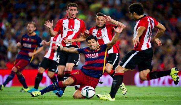 Prediksi Athletic Bilbao vs Barcelona Liga Spanyol