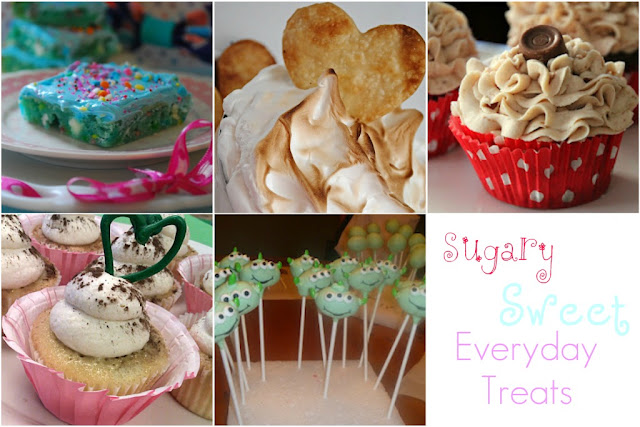 Crazy Sweet Tuesday | Crazy for Crust