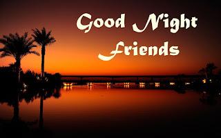 good night Wallpaper for friends