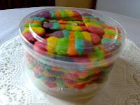toko kue rainbow cookies di padang