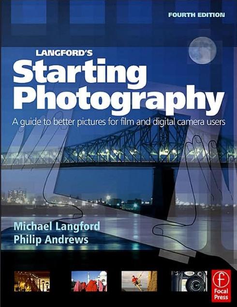 Titulo: Empezando en fotografia