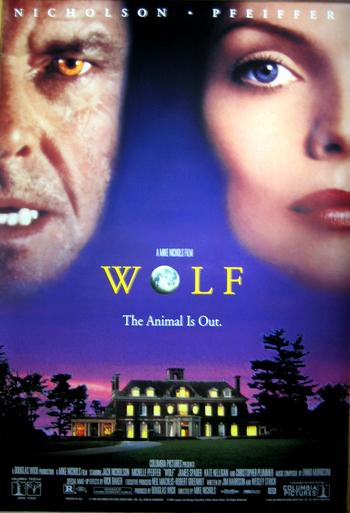 Wolf วูล์ฟ มนุษย์หมาป่า