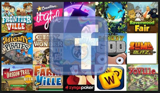 fitur game facebook for android
