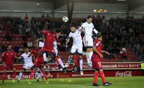 Numancia - Sporting Gijon Canli Maç İzle 13 Eylül 2018