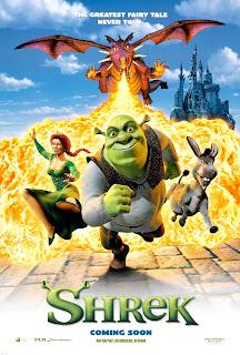 Shrek 1 online dublat in romana