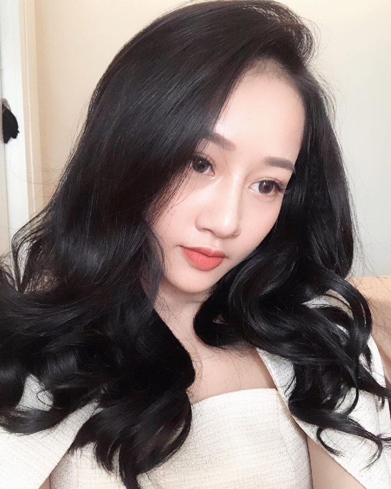 Ngắm ảnh Hot girl An Phương đẹp lung linh @BaoBua: Eva