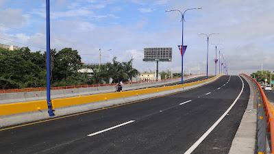 VIDEO: Danilo Medina inaugura elevado de Boca Chica: ampliación Boca Chica-La Caleta