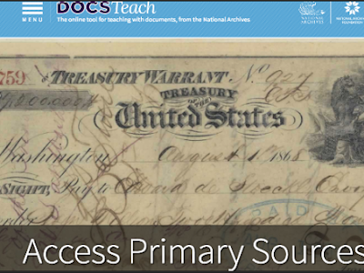 11 Good Tools for History and Social Studies Teachers