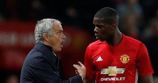 Poba Menyesal Kembali ke Manchester United