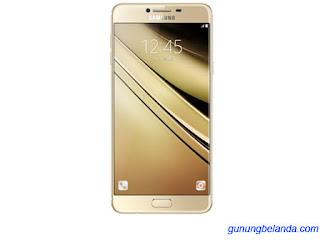 Cara Flashing Samsung Galaxy C7 SM-C7000