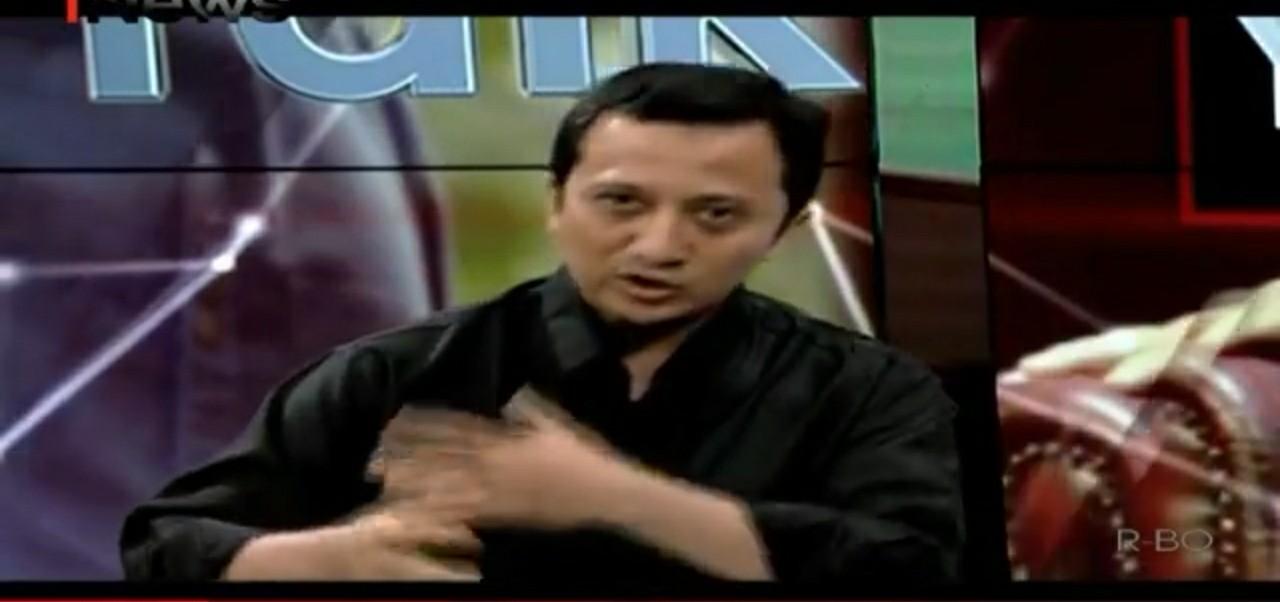 Tepis Isu Hanya Dekat dengan Jokowi-KMA, Ini Penjelasan Ust Yusuf Mansur