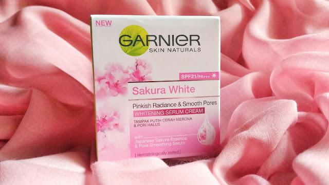 Macam Macam Produk Garnier Dan Fungsinya Dan Alasan Jangan Pake Yang Garnier Light Complete