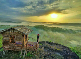 Wisata Gunung Ireng Patuk Jogja Gunung Kidul Wisata Hitz 2018