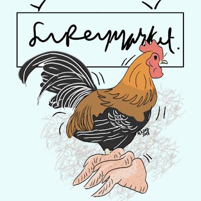 dampak negatif karena terlalu sering mengonsumsi kulit ayam, penyebab penyakit