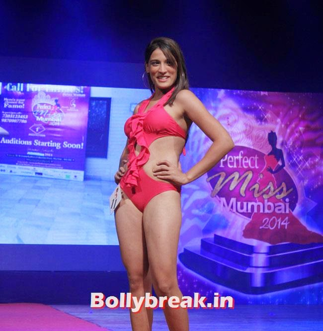 , Miss Perfect Mumbai 2014