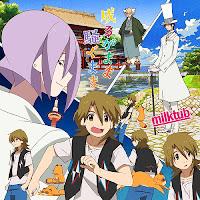 Download milktub – Nasugamama Sawagumama