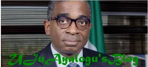 On SGF's directive, ex-director of NEPC Segun Awolowo finally returns official cars
