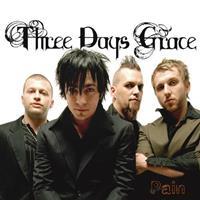 [2006] - Pain [EP]