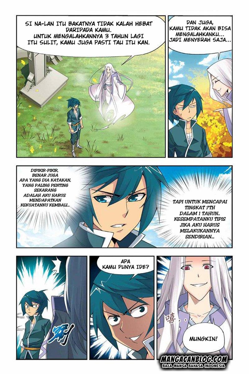 Battle Through Heaven Chapter 03-13