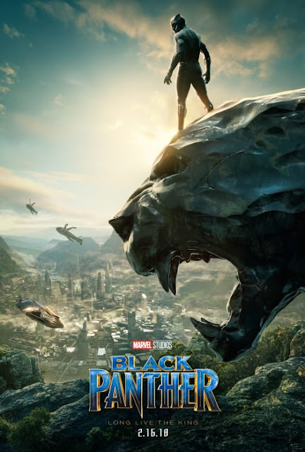 Black Panther promete ser de las mejores películas del 2018