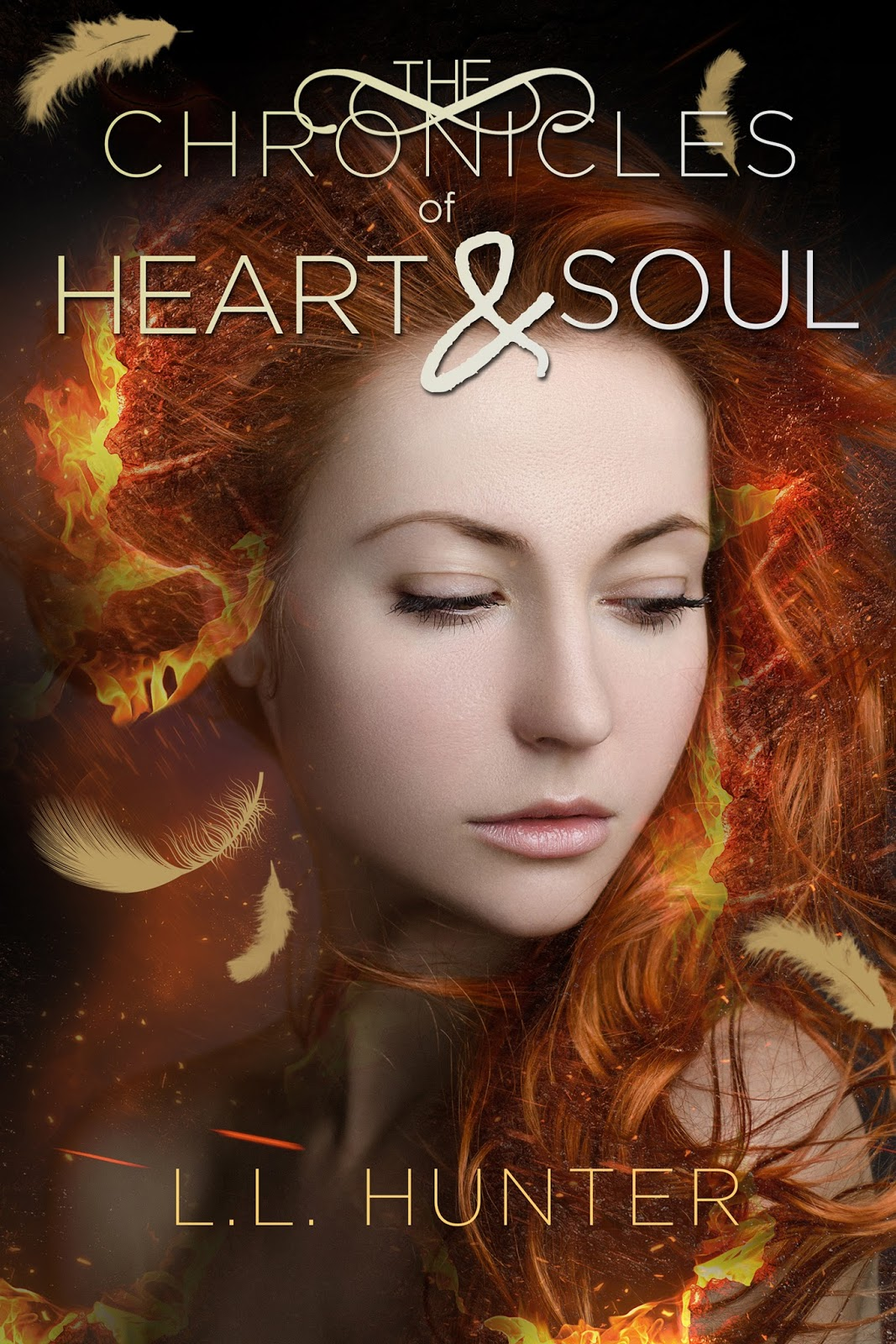 Indie authors books and more the chronicles of heart soul release day blitz kami fandeluxe Epub
