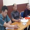 Kabid Propam Polda Sulsel, Tugaskan Anggotanya Uji PMK dan Wawancara Casis Bintara T-A 2018