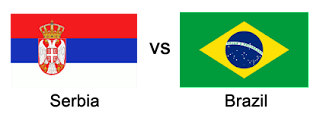 serbia vs brazil world cup 2018