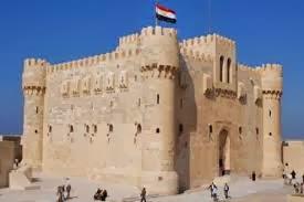 Castle Qaytbay History
