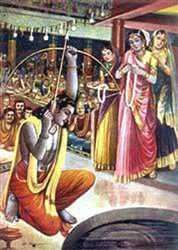 पांडवों मे से सिर्फ़ अर्जुन को क्यों मिली थी 12 साल का वनवास। Why Only Arjun Got 12 year Vanvash.