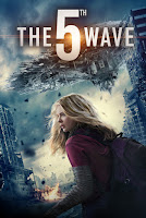 The 5th Wave by J Blakeson
