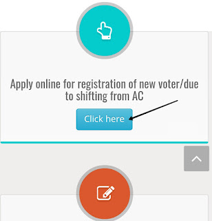 Voter ID card online kaise Apply kre