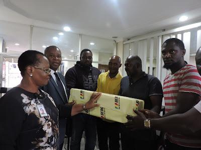 BEDC honours Idahagbon community over vandals' arrest