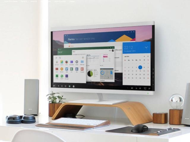 How to Run full version of Android Marshmallow on your PC without emulators