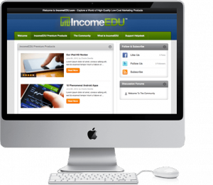 Income Edu [High Quality Marketing Content Services]