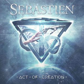 """Το βίντεο των Sebastien για το """"Amy"""" από το album """"Act of Creation"""""""