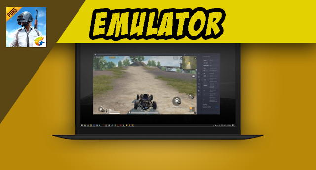 Emulator Terbaik PUBG Mobile di PC