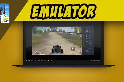 5 Emulator Terbaik Untuk Bermain PUBG Mobile di PC