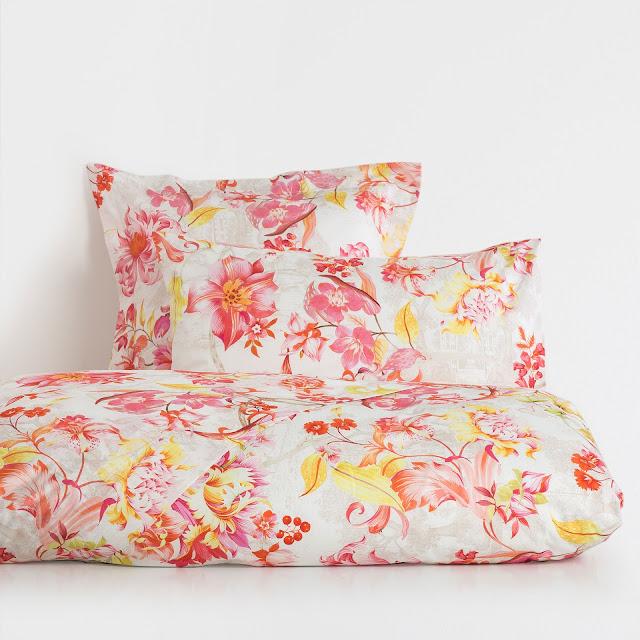 Zara Home y su maravillosa colección de sábanas-33