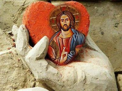 Ο Χριστός είναι ο Χρόνος - Ν. Λυγερός