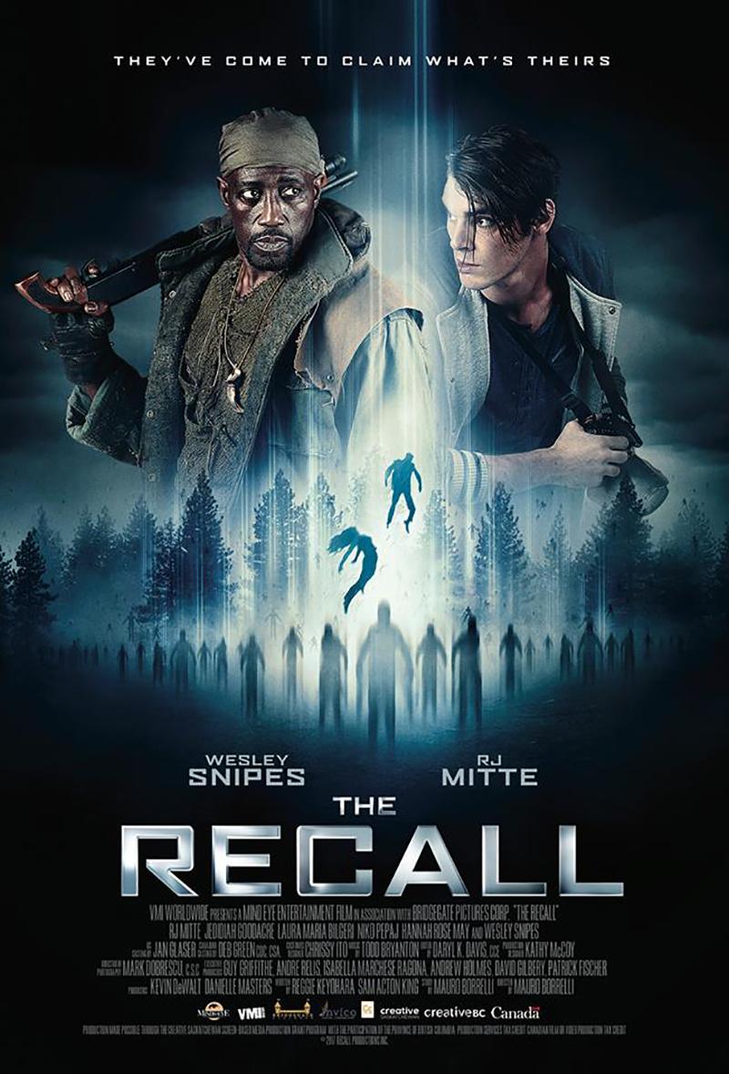Xem Phim Triệu Hồi 2017